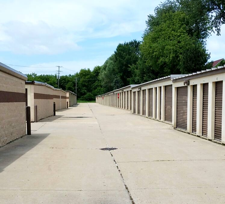Affordable, Convenient Self Storage Options In Crystal Lake, IL